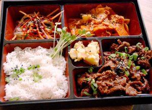 Kims Korean BBQ