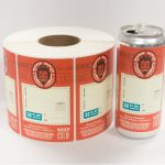 Top microbrewery can label printing company in Jacksonville FL